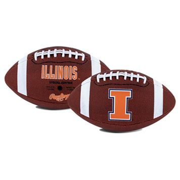 Rawlings® Illinois Fighting Illini Game Time Football