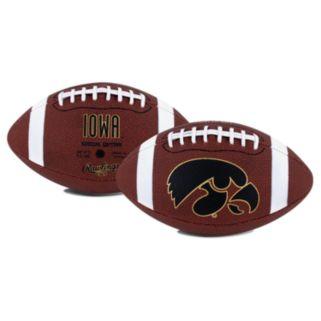 Rawlings Iowa Hawkeyes Game Time Football