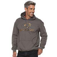 Men's Mossy Oak Hooded Sweatshirt