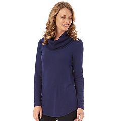 Women's Apt. 9® Cowlneck Pullover