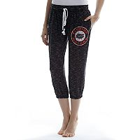 Women's Concepts Sport Florida Gators Backboard Capri Pants