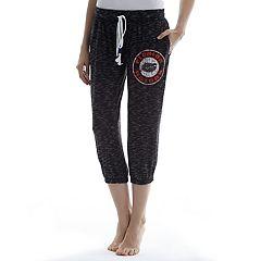Women's Concepts Sport Florida Gators Backboard Capri Pants