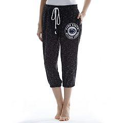 Women's Concepts Sport Penn State Nittany Lions Backboard Capri Pants