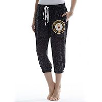 Women's Concepts Sport Arizona State Sun Devils Backboard Capri Pants