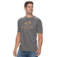 Men's Mossy Oak Logo Tee
