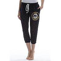 Women's Concepts Sport Iowa Hawkeyes Backboard Capri Pants