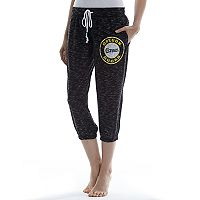 Women's Concepts Sport Oregon Ducks Backboard Capri Pants