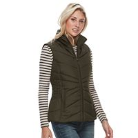 Women's Weathercast Puffer Vest
