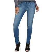 Women's Juicy Couture Flaunt It Pull-On Jeggings