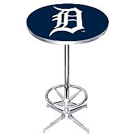 Detroit Tigers Pub Table