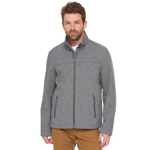 Big & Tall Dockers Performance Softshell Jacket