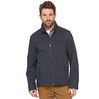 Big & Tall Dockers Performance Softshell Jacket