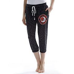 Women's Concepts Sport Cleveland Browns Backboard Capri Pants