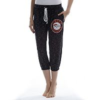 Women's Concepts Sport Denver Broncos Backboard Capri Pants