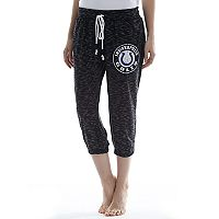 Women's Concepts Sport Indianapolis Colts Backboard Capri Pants