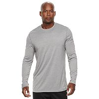 Big & Tall Tek Gear® Athletic-Fit DRY TEK Crewneck Performance Tee