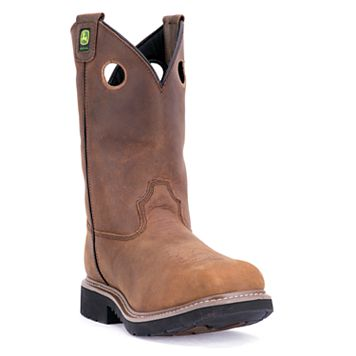 John Deere Men's Composite Toe Work Boots - JD5301