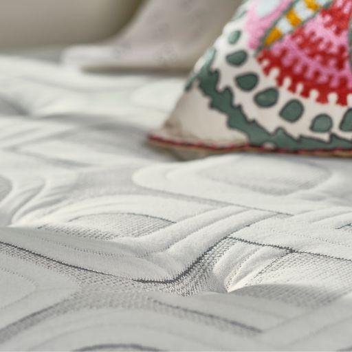 Sealy Performance Kudra Plush Pillow Top Mattress & Box Spring Set