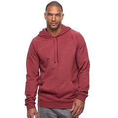 Big & Tall Tek Gear® Fleece Hoodie