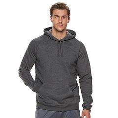 Big & Tall Tek Gear® Fleece Hoodie