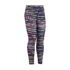 Toddler Girls Under Armour Print Leggings