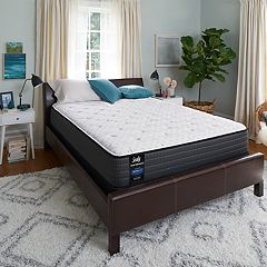Sealy Performance Waller Firm Mattress & Box Spring Set
