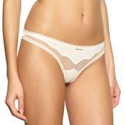 Jezebel Marielle Low Rise Thong Panty 530789