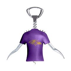Boelter Baltimore Ravens Jersey Corkscrew Wine Bottle Opener