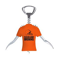 Boelter Cleveland Browns Jersey Corkscrew Wine Bottle Opener