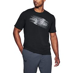 Men's Under Armour Phase Big Logo Tee