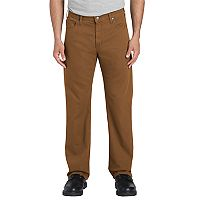 Men's Dickies Tough Max Straight-Leg Pants