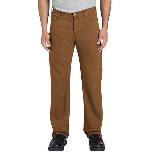 Men's Dickies Tough Max Straight-Leg Pants