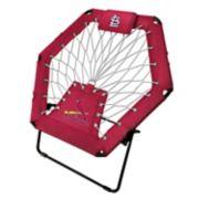 St. Louis Cardinals Bungee Chair