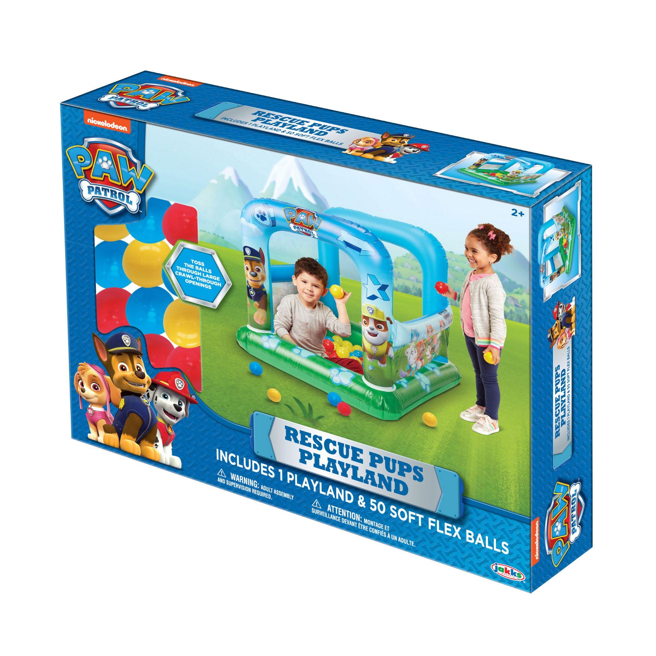 Paw Patrol Toys Kohl S
