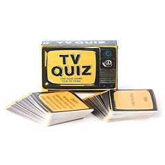 TV Quiz Game