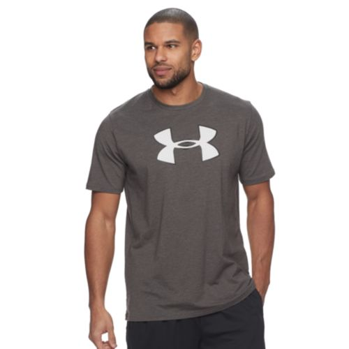 Men's Under Armour Big Logo Tee by Kohl's
