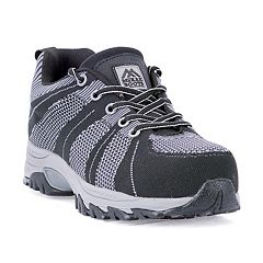 McRae Men's Static Dissipative Work Shoes - MR83002