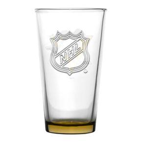 Boelter Pittsburgh Penguins Embossed Pint Glass
