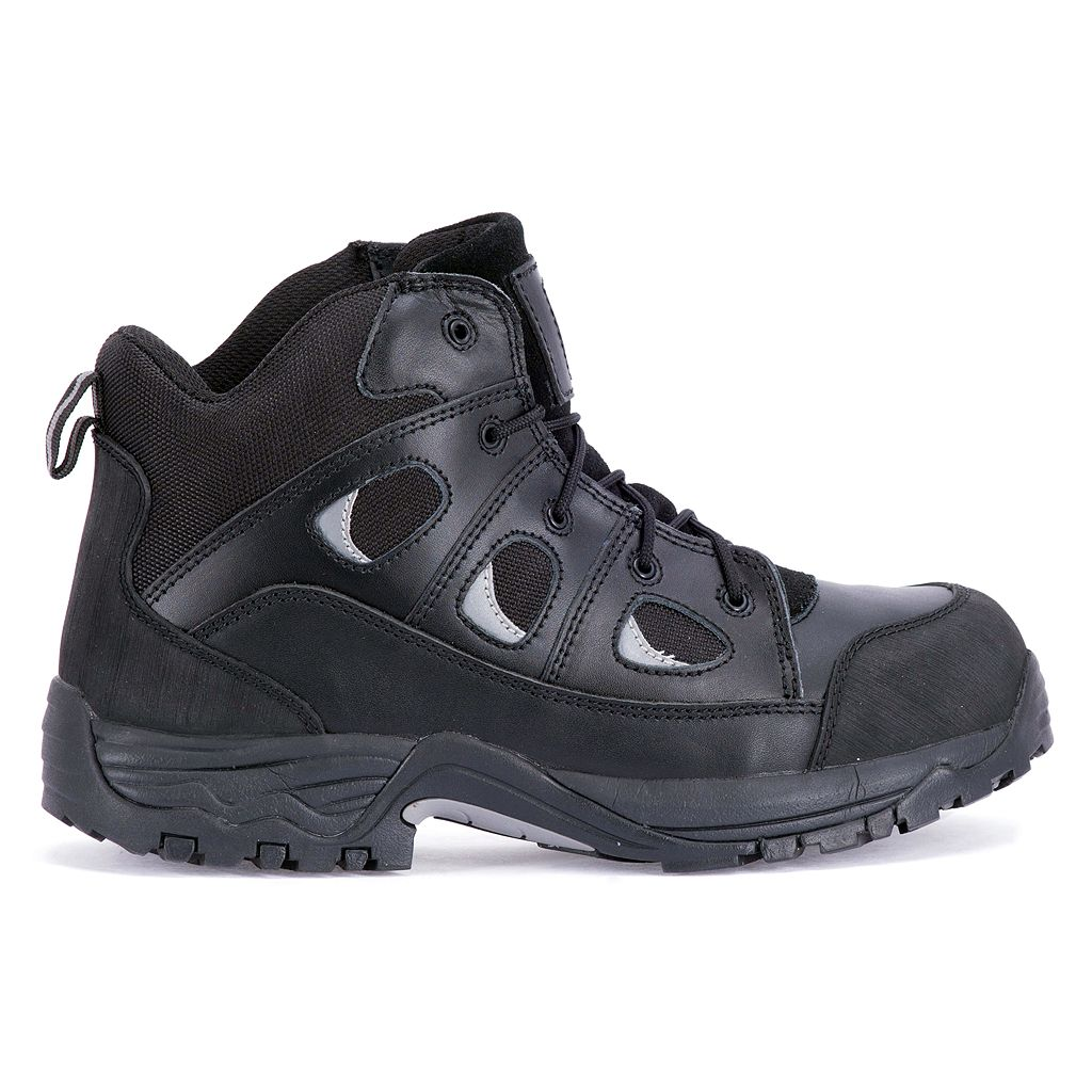 McRae Men's Puncture Resistant Work Boots - MR86300