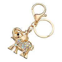 Mudd® Elephant Key Chain