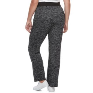 Juniors' Plus Size SO® Brushed Lounge Pants
