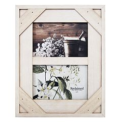 New View Farmhouse 2-Opening 4' x 6' Collage Frame