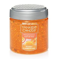 Yankee Candle Honey Clementine 6-oz. Fragrance Spheres