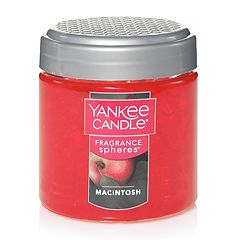 Yankee Candle Macintosh 6-oz. Fragrance Spheres