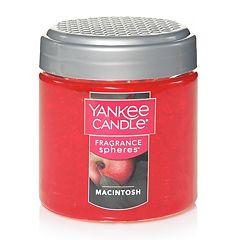 Yankee Candle Macintosh 6-oz. Fragrance Spheres
