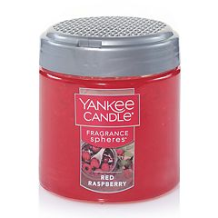 Yankee Candle Red Raspberry 6-oz. Fragrance Spheres