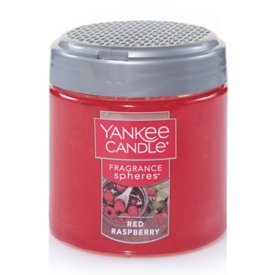 Yankee Candle Red Raspberry 6-oz. Fragrance Spheres