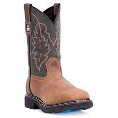 McRae Men's Western Work Boots - MR85107