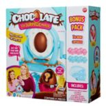 Chocolate Egg Surprise Maker Kit