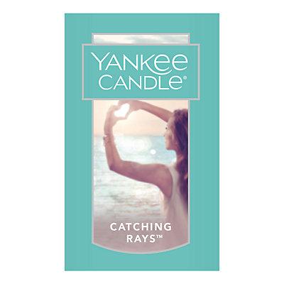 Yankee Candle Car Jar Catching Rays Air Freshener